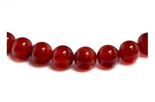 Charming Beads Strang 45 Rot Karneol 8mm Rund Perlen GS5507 3 500x330 - Charming Beads Strang 45+ Rot Karneol 8mm Rund Perlen GS5507-3